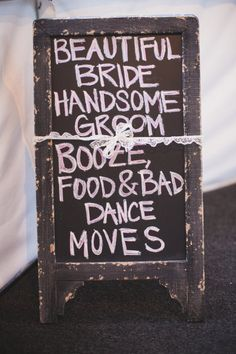 sign love - Chicago Wedding from Jill Tiongco Photography