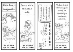 SGBlogosfera. María José Argüeso: MARCAPÁGINAS EN BLANCO Y NEGRO