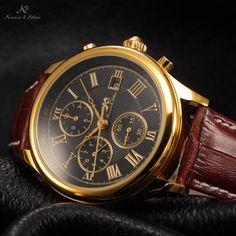 Women watchMen watch Automatic Watch Luxury Watch by HamzHandmade Men's Day, Mechanical Watch, Automatic Watch, Omega Watch, Watches For Men, Luxury, Trending Outfits, Best Deals, Unique Jewelry