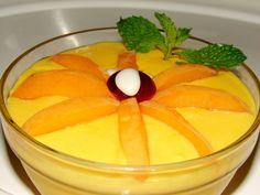 custard | Mango Custard