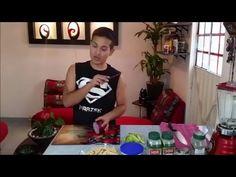Chilaquiles Verdes - Comida Típica Mexicana - YouTube