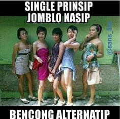 Meme indo :v Foto Meme, Funny Jokes, Hilarious, Quotes Indonesia, Meme Faces, Just Smile, Adult Humor, Comic Strips, Dankest Memes