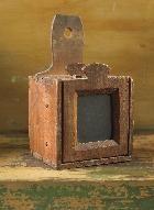 Early Bee Box