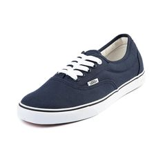 Shop for Vans LPE Skate Shoe in Navy White at Journeys Shoes. Shop today for the hottest brands in mens shoes and womens shoes at Journeys.com.Lo Profile Era. Its a slimmed down version of the classic Vans Era. Features include a canvas upper with contour stitching, padded collar, and vulcanized outsole with micro waffle tread.