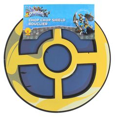 Spyro's Adventure Skylanders Chop Chop Child Costume Foam Shield