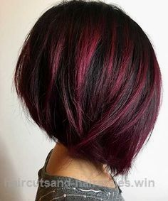 Excellent 23-Bob Hairstyle 2017  The post  23-Bob Hairstyle 2017…  appeared first on  Haircuts and Hairstyles .