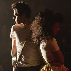 You got to trust each other / You got to have no doubt #hadestown  I don't think anyone will every understand how much I love this show ❤️