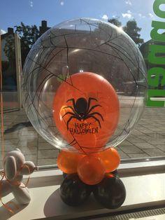 Globe, Balloon, Globes