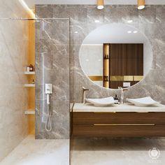 tolicci, luxury modern bathroom, italian design, shower, interior design, luxusna moderna kupelna, taliansky dizajn, navrh interieru, sprcha Modern Bathroom, Shower, Interior Design, Mirror, Luxury, Furniture, Home Decor, Rain Shower Heads, Nest Design