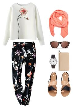 """Untitled #20"" by ihda-nisa-handita on Polyvore"