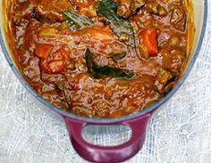Jamie Oliver's Basic Stew (4 ways!)