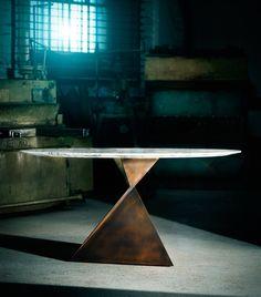 Coffee tables, handmade furniture, designer furniture, dining tables - Tom Faulkner