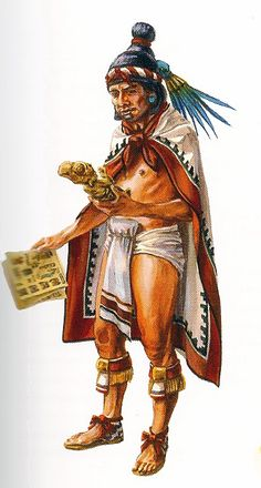 """Jefe Pochteca"" Savage Nation, Aztec Empire, Native American Tribes, Native Americans, Aztec Culture, Aztec Warrior, Inka, Human Reference, Aztec Art"