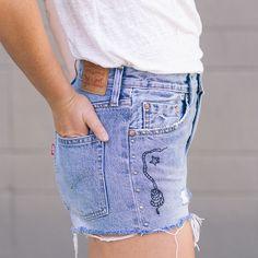 e962a1e8 501® Day 2017 Limited Edition 501® Shorts. Levis 501Levis JeansDenim ...