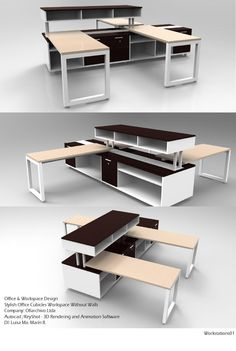 Office & Workspace Design