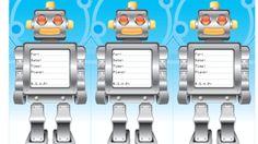 Fun ideas for a futuristic robot party