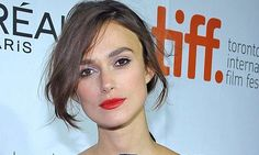 Keira Knightley said she didn't want to be regarded as the 'pretty girl' in the film about war-time code-breakers she has made with Benedict Cumberbatch, writes BAZ BAMIGBOYE. Keira Knightley, Benedict Cumberbatch, Pretty Girls, Weapons, Castle, Film, Movies, Weapons Guns, Movie