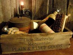 PINEYGROVEPRIMITIVES~EBAY  Wonderful primitive items which sell often as soon as listed!!