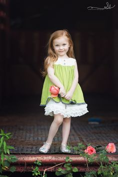Persnickety Clothing Company – Spring 2014 » Sandra Bianco Photography