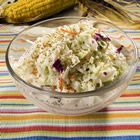 Coleslaw...low fat, low sodium and TASTY Recipe by AN9E1AC via @SparkPeople
