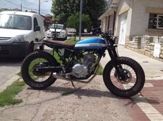 Proyecto STREET TRACKER