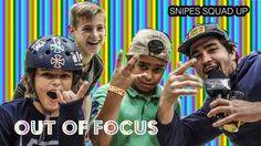Out of Focus: Snipes #SquadUp (Rob Maatman, Shajen Willems, Kevin Tshala) – Flatspot Magazine: Flatspot Magazine – Eindhoven stond afgeopen…