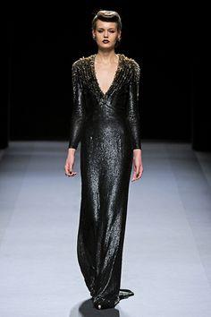 Jenny Packham - Slinky elegant evening gown