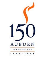150 Years of Auburn University (USA)