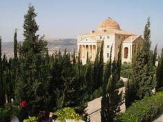 nablus villa
