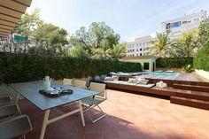 Render 3D vivienda en Barcelona (de Berga&Gonzalez - arquitectura y render)