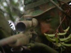 Sniper - One Shot, One Kill (PART 1/5)