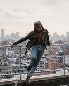 "MUSIC: Blood Orange - Delancey Dev Hynes aka Blood Orange has shared a new track called ""Delancey"" via his website along with a short note stating it was ""written, recorded & produced by Devonté Hynes..."