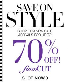 BCBG http://www.appearanceforless.com/ #BCBG #Fashion #Discount #Coupon #Sales