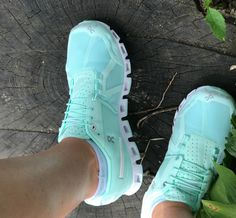 On Cloud Shoes: Read my review of these wonderful new running shoes. Even if you don't run, the cloud pods on the soles will cushion your feet, knees and back like no other shoe!