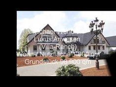 *Michael Wendler*  In 46539 Dinslaken, Luxus-Anwesen (Ranch) von Michael Wendler auf 98.900 qm Land zu verkaufen! https://youtu.be/Ix0GOZLSiaA