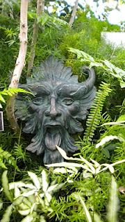 Phipps Conservatory--Greenman