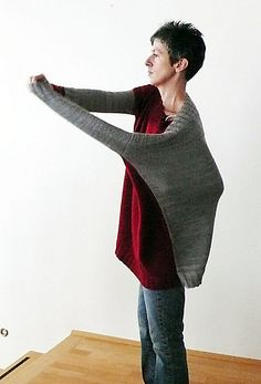 Ravelry: re-engineering pattern by Suza Carmen
