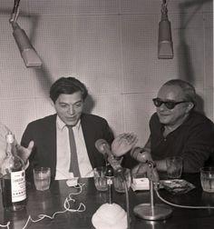 """""""Garota De Ipanema"""" by Vinicius de Moraes and Tom Jobim (1962)"""