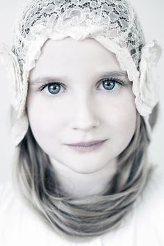 Kinderportretten specialist Tanneke Peetoom