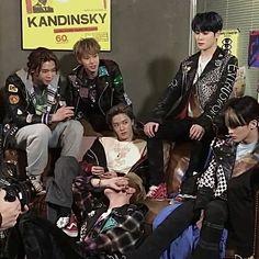 Nct 127, Mark Lee, Winwin, Neo Grunge, Nct Group, Rapper, Jaehyun Nct, Entertainment, Nct Life