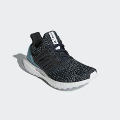 49be1338cbf Ultraboost Parley Shoes Black 4.5 Kids