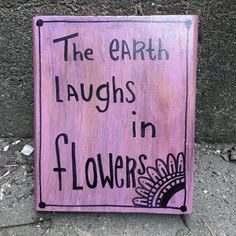 Original Word Art - Laughs by whatifquirks on Etsy