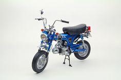 DAX Honda ST50 1969
