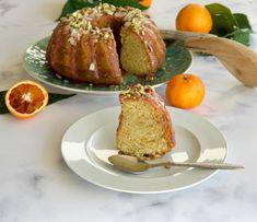 Κέικ πορτοκάλι, σανγκουίνι, μανταρίνι νηστίσιμο   Pandespani Baked Potato, Potatoes, Vegan, Baking, Sweet, Ethnic Recipes, Food, Candy, Potato