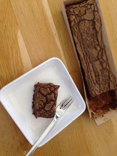XL-Brownies von Bahlsen