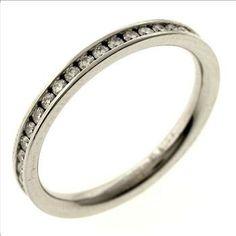 0.63ctw Diamond Platinum Ring  http://www.propertyroom.com/l/063ctw-diamond-platinum-ring/9429041