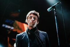 Liam Gallagher | Oasis | Birmingham NIA | Concert Photography | Bands Live | Steve Gerrard Photography | Music Photography | Concert photos