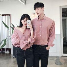 #Koreanfashion #girl #Ulzzang #fashion #boy #korean #korea #Koreanfashion #couple #koreanfashion #korean #fashion #couple Fashion Couple, Teen Fashion, Love Fashion, Korean Fashion, Ulzzang Fashion, Friend Outfits, Kpop Outfits, Cute Outfits, Korean Outfit Street Styles