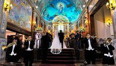 25 Músicas Mais Pedidas para a Cerimônia de Casamento
