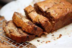 Classical Banana Bread Recipe